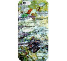 Garden Under the Sea iPhone Case/Skin