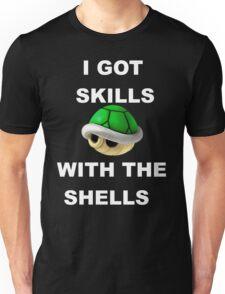Green Shell Unisex T-Shirt
