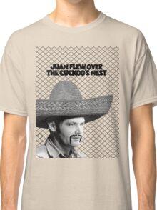 Juan Flew Classic T-Shirt