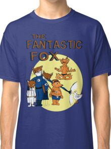 The Fantastic Fox Classic T-Shirt