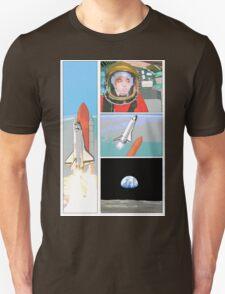 space comic T-Shirt