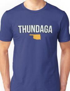 Thundaga - Plain Unisex T-Shirt