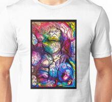 Space Ape Unisex T-Shirt