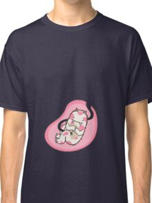 Monster Fetus Classic T-Shirt