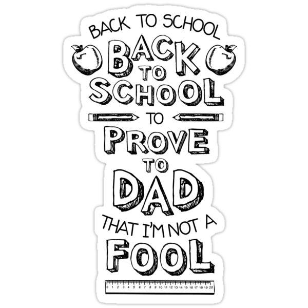 Back To School by Amy Grace