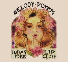 """Melody Pond's Judas Tree Lipgloss"" by Monica Lara"