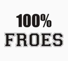 100 FROES Kids Clothes
