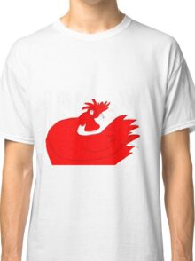 little red rooster Classic T-Shirt