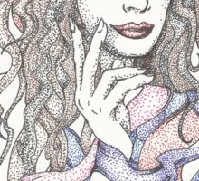 Spirit of Beauty  Sticker