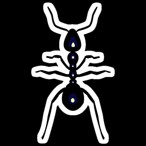 Ant by Zehda