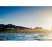 Freshwater Bathing Photographic Print