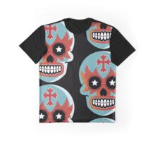 La Kalaka Mexicana Graphic T-Shirt