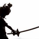 afro samurai  by lesson5