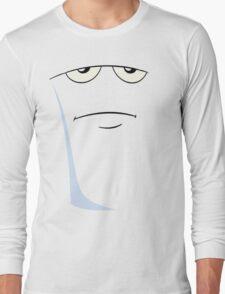Master Shake Skin Long Sleeve T-Shirt
