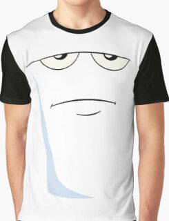 Master Shake Skin Graphic T-Shirt