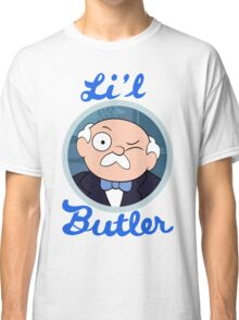 Li'l Butler - Steven Universe Classic T-Shirt