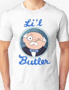 Li'l Butler - Steven Universe T-Shirt