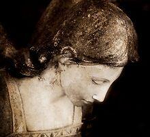 The Angel Awaits by Debra Fedchin