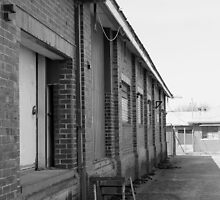 Warragul Factory by starless