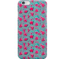 Zoas Coral iPhone Case/Skin