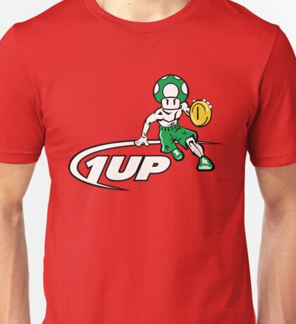 And 1 Up T-Shirt