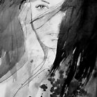 for a while by Loui  Jover