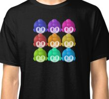 9 Lives Classic T-Shirt