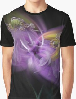 Whimsy Graphic T-Shirt