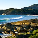 The surfers dream, Wilsons Promontory, Victoria. by johnrf