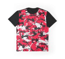 sleeping greyhounds Graphic T-Shirt
