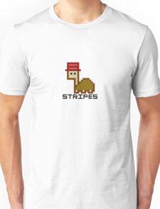 Li'l Critters: Stripes Unisex T-Shirt