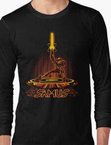 SAMTRON Long Sleeve T-Shirt