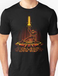 SAMTRON Unisex T-Shirt
