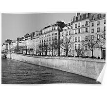 Ahh Paris  Poster