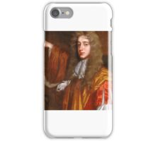The Libertine iPhone Case/Skin