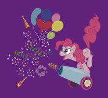 Pinkie Pie Cannon!