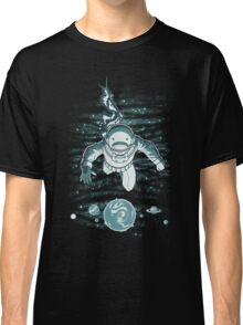 Unfathomable Classic T-Shirt