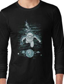 Unfathomable Long Sleeve T-Shirt
