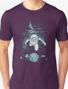 Unfathomable Unisex T-Shirt
