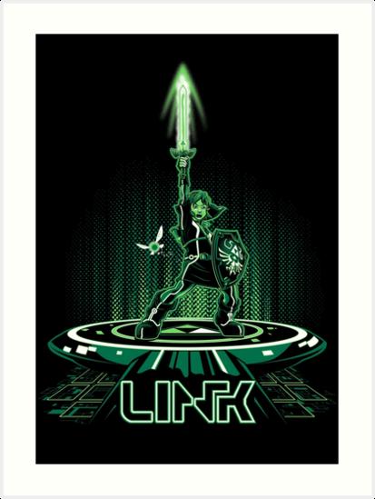 LINKTRON by DJKopet