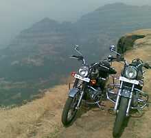 Mahabaleshwar by 2write