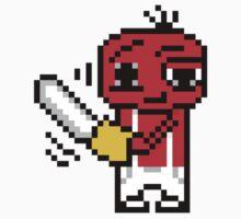 Li'l Crazies: Chainsaw One Piece - Short Sleeve
