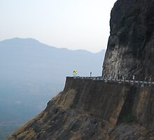 Malshej Ghat by 2write