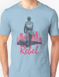 Rebel (light version) T-Shirt