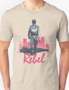 Rebel (light version) T-Shirt