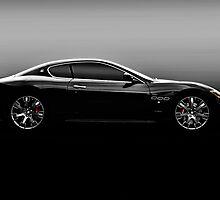 Maserati by cjsphoto