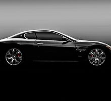 Maserati by cjsphoto