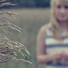 A Simple Blur by Naomi Cutler