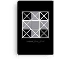 Design 82 Canvas Print
