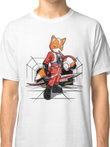 Rebel Fox Classic T-Shirt